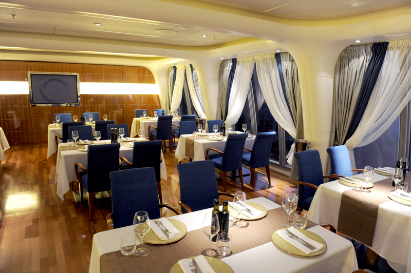 Cruise vanuatu p o cruises pacific jewel cruise vanuatu for P o ventura dining rooms